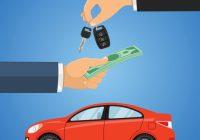 Greitas automobilio pardavimas